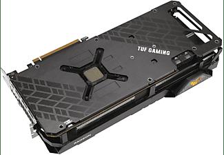 ASUS Radeon TUF RX6800XT 16 GB Gaming (90YV0FL1-M0NM00) (AMD, Grafikkarte)