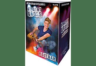 Vincent Gross - Hautnah (Ltd.Fanbox Edition)  - (CD)