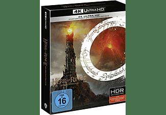 Der Herr der Ringe: Extended Edition Trilogie 4K Ultra HD Blu-ray