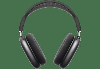 APPLE AirPods Max, Over-ear Kopfhörer Bluetooth Space Grau