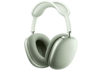 APPLE AirPods Max, Over-ear Kopfhörer Bluetooth Green