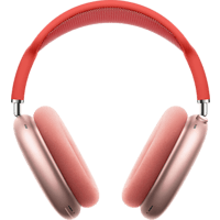 APPLE AirPods Max, Over-ear Kopfhörer Bluetooth Pink