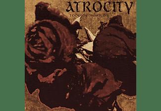 Atrocity - Todessehnsucht (Re-release) Ltd.red Vinyl  - (Vinyl)