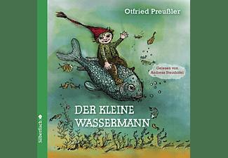 Der kleine Wassermann  - (CD)