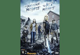 Les Nouveaux Mutants - DVD