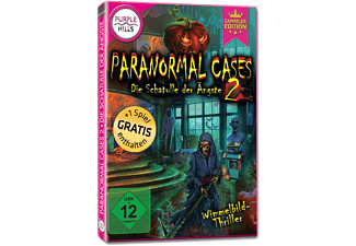 Paranormal Cases 2: Die Schatulle der Ängste - [PC]