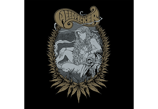 Weedpecker - Weedpecker (Digipak)  - (CD)
