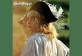 Goldfrapp - Seventh Tree (Colored Vinyl)  - (Vinyl)