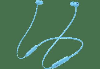 BEATS MYMG2ZM/A Beats Flex, In-ear Kopfhörer Bluetooth Flammenblau