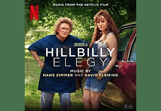 O.S.T. - HILLBILLY ELEGY (MUSIC FROM TH  - (Vinyl)
