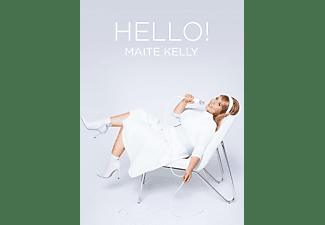 Maite Kelly - Hello! (Limited Fanbox)  - (CD)