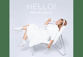 Maite Kelly - Hello! (Limited Edition)  - (CD)