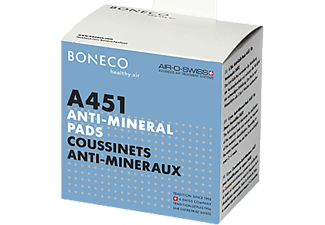 BONECO Anti-Kalk-Pad A451 6er Pack
