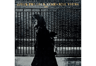 Neil Young - AFTER THE GOLD RUSH (50TH ANN)  - (CD)
