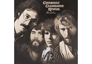 Creedence Clearwater Revival - Pendulum (Half Speed Master,Ltd.LP)  - (Vinyl)
