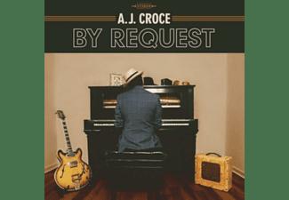 CROCE A.J. - By Request  - (Vinyl)
