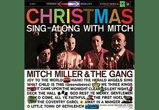 Mitch & The Gang Miller - Christmas Sing-A-Long  - (CD)