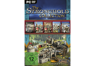Stronghold Collection - [PC]
