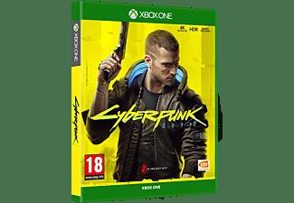 Cyberpunk 2077 Day One Edition - [Xbox One]