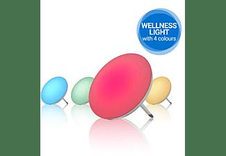 MEDISANA Tageslichtlampe mit Farbwechsler, LT500
