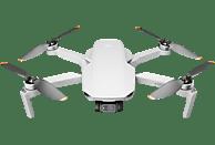 Mini drone - DJI Mavic Mini 2, 12 MP, Vídeo 4K UHD, Hasta 31 minutos, Wi-Fi, Gris