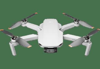 Mini drone - DJI Mavic Mini 2 Fly More Combo, 12 MP, Vídeo 4K UHD, Hasta 31 minutos, Wi-Fi, Gris