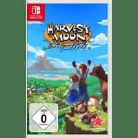 Harvest Moon: One World - [Nintendo Switch]