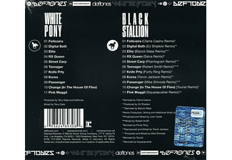 Deftones - White Pony (20th Anniversary Deluxe Edition)  - (CD)