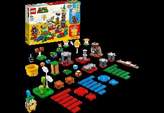 LEGO 71380 Baumeister-Set für eigene Abenteuer Bausatz, Mehrfarbig