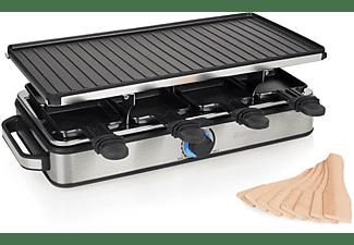 PRINCESS Raclette für 8 Personen Grill Deluxe