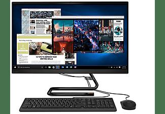 """All in one - Lenovo IdeaCentre AIO 3 27IMB05, 27"""" FHD, Intel® Core™ i3-10100T, 8GB RAM, 512GB SSD, UHD630, W10"""