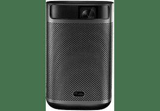 Proyector portátil - Xgimi MoGo Pro+, DLP, Full HD, 300 lúmenes, Android TV, Wi-Fi, Harman Kardon, Batería