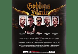 Goblins Blade - Of Angels And Snakes (Ltd.Gtf.Vinyl white) [Vinyl]