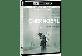Chernobyl (1ª Temporada) - 4K Ultra HD + Blu-ray