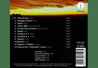 Dima/Di Stefano/D'Amato/Nastro - Verso la luce  - (CD)