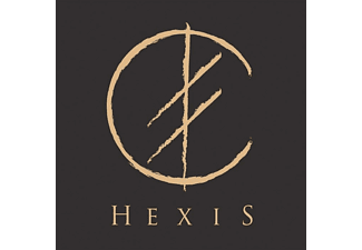Hexis - MMX- MMXX  - (CD)