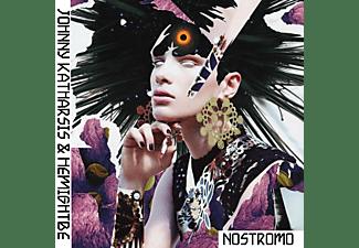 Johnny Katharsis/Hemightbe - Nostromo  - (Vinyl)