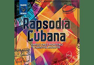 Montero,Yamilé Cruz/Asonitis,Asonitis - Rapsodia Cubana  - (CD)