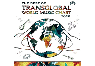 VARIOUS - Transglobal World Music Chart 2020  - (CD)