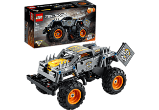 LEGO 42119 Monster Jam® Max-D® Bausatz, Mehrfarbig