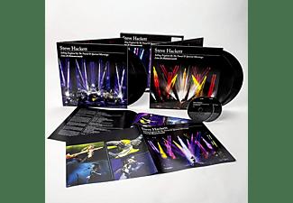Steve Hackett - SELLING ENGLAND BY THE POUND &  - (LP + Bonus-CD)