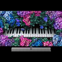 PHILIPS 48OLED935/12 OLED TV (Flat, 48 Zoll / 121 cm, OLED 4K, SMART TV, Ambilight, Android TV™ 9 (Pie))