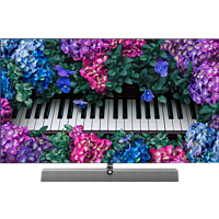 PHILIPS 55OLED935/12 OLED TV (Flat, 55 Zoll / 139 cm, OLED 4K, SMART TV, Ambilight, Android TV™ 9 (Pie))