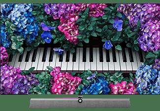 PHILIPS 65OLED935/12 OLED TV (Flat, 65 Zoll / 164 cm, OLED 4K, SMART TV, Ambilight, Android TV™ 9 (Pie))