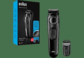 BRAUN Beard Trimmer BT3222