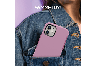 OTTERBOX Symmetry, Backcover, Apple, iPhone 12 Mini, Pink