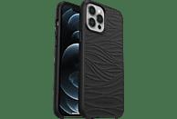 LIFEPROOF Wake, Backcover, Apple, iPhone 12 Pro Max, Schwarz