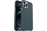LIFEPROOF Wake, Backcover, Apple, iPhone 12 Pro Max, Grau