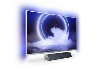 PHILIPS 43PUS9235/12 LED TV (Flat, 43 Zoll / 108 cm, UHD 4K, SMART TV, Ambilight, Android TV™ 9 (Pie))