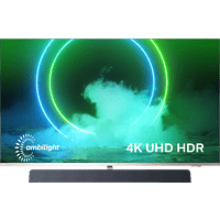 PHILIPS 65PUS9435/12 LED TV (Flat, 65 Zoll / 164 cm, UHD 4K, SMART TV, Ambilight, Android TV™ 9 (Pie))
